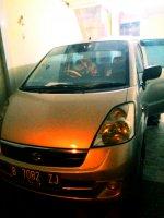 dijual segera mobil suzuki estilo 2007