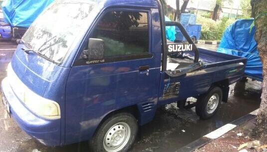 Suzuki Carry Pick Up Futura 1 5 Mobilbekas Com