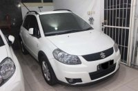 Jual SUZUKI SX4 X-OVER AT 2010