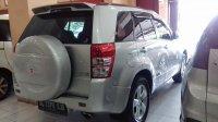Suzuki: Grand Vitara JLX Tahun 2010 (belakang.jpg)