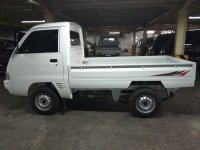 Jual Suzuki: Kredit Carry Pick Up Tdp 4 Jutan Cicilan 3 jutaan
