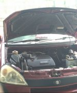 Suzuki: Jual Aerio facelift th 2005