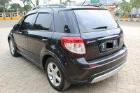 Jual SX4: Suzuki SX Over Hitam 2007