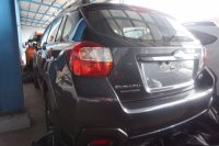 Suzuki Crossover: MURAH SUBARU matic kondisi baru KM masih 0 GRESS siap pakai (IMG_3470.JPG)