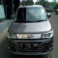 Jual Cepat Suzuki Karimun GS M/T Km Rendah