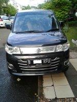 Suzuki: Dijual Mobil Karimun Wagon R GS Thn 2017