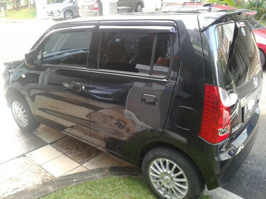 Dijual Mobil Karimun Wagon R GS Thn 2017 - MobilBekas.com