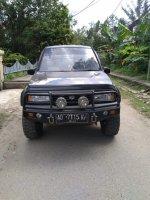 Suzuki: Dijual Vitara 4WD Tahun 1992