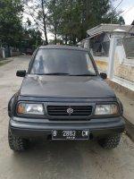 Suzuki: Dijual Vitara 4WD Tahun 1993