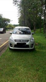 Jual Suzuki ertiga GL 2013 AT