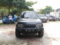 Suzuki: Jual Vitara 4x4 1.6 Tahun 1993 SAMARINDA