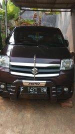 Dijual Santai Mobil Suzuki APV Arena Tahun 2008
