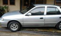 DI JUAL Mobil Timor SOHC