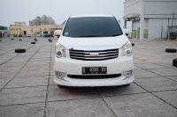 Nav1: 2013 Toyota Nav 1 White Pearl Tipe V ANTIK jarang ada TDP 38jt