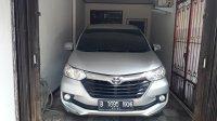 Jual Toyota: Avanza G.1.3 A/T Jarang pakai Silver