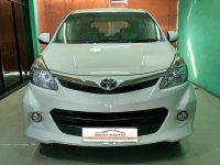 Jual Toyota Avanza Veloz 1.5 AT 2014 KM39rb siap pakai