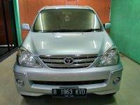 Jual Toyota Avanza G 1.3 MT 2004