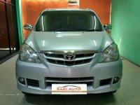 Jual Toyota Avanza G 1.3 MT 2011 Siap Pakai