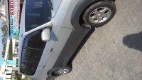 Toyota Kijang: jual krista diesel 2000  kondisi baik dijual cepat