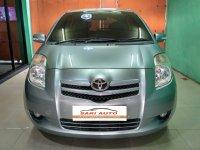 Jual Toyota Yaris E 1.5 MT 2008 Siap Pakai
