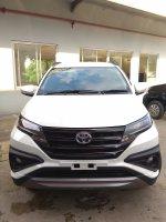 Jual Toyota rush 2018 siap kirim cepat