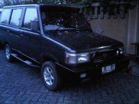 Dijual Toyota Kijang 94 Abu Metalik