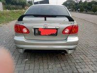 Toyota: Dijual altis 2002 silver metalik Rp. 80 jt (IMG_20180729_170530.jpg)