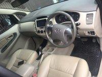 Jual Innova: Toyota Inova G matic diesel 2014 istimewa