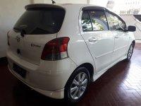 Toyota Yaris S Limited White 2009 (IMG-20180729-WA0001.jpg)