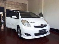Toyota Yaris S Limited White 2009 (IMG-20180729-WA0007.jpg)
