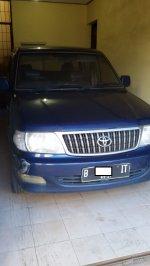 Toyota: Dijual Kijang LSX 2003, masih bagus dan mulus