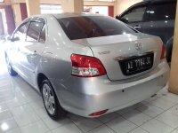 Toyota: All New Vios G Tahun 2008 (belakang.jpg)