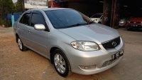 Jual Toyota Vios G Matic 2003 (kredit dibantu)