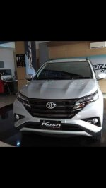 Jual Toyota: Ready rush G autometic