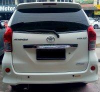 Toyota: Avanza Veloz 1.5 A/T Airbag 2013 (IMG_20180802_105639.jpg)