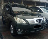 Jual Toyota: Grand Innova 2.0 G Bensin Manual 2013