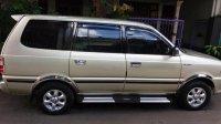 Jual Toyota Kijang LGX Tahun 2003, Istimewa