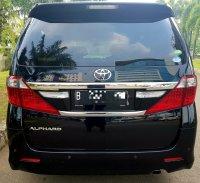 Toyota alphard 2012 sc premium sound antik (IMG-20180720-WA0020.jpg)