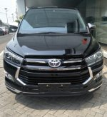 Innova: Ready all new toyota venturer