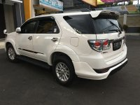 Toyota: Fortuner manual 2013 vnt turbo Trd full ori km 30 rb (CB20E21E-4C6D-4245-9748-110DDC39E06F.jpeg)