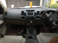 Toyota: Fortuner manual 2013 vnt turbo Trd full ori km 30 rb (89665959-822D-4BA4-979A-B18909FB6F9C.jpeg)