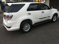 Toyota: Fortuner manual 2013 vnt turbo Trd full ori km 30 rb (C5973D46-8C15-4BC7-8A5E-B6BDCB87998B.jpeg)