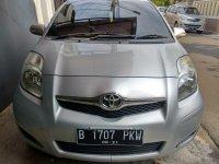 Toyota: Mobil Yaris 2011 automatic J ( Tangan Pertama-Jarang Pakai ) (IMG-20180629-WA0010.jpg)
