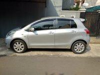 Jual Toyota: Mobil Yaris 2011 automatic J ( Tangan Pertama-Jarang Pakai )
