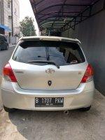 Toyota: Mobil Yaris 2011 automatic J ( Tangan Pertama-Jarang Pakai ) (IMG-20180629-WA0016.jpg)