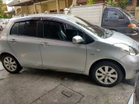 Toyota: Mobil Yaris 2011 automatic J ( Tangan Pertama-Jarang Pakai ) (IMG-20180629-WA0017.jpg)