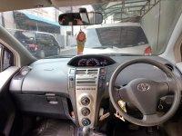 Toyota: Mobil Yaris 2011 automatic J ( Tangan Pertama-Jarang Pakai ) (IMG-20180629-WA0013.jpg)