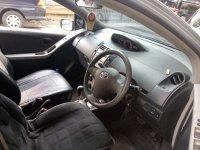 Toyota: Mobil Yaris 2011 automatic J ( Tangan Pertama-Jarang Pakai ) (IMG-20180629-WA0009.jpg)