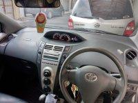 Toyota: Mobil Yaris 2011 automatic J ( Tangan Pertama-Jarang Pakai ) (IMG-20180629-WA0011.jpg)