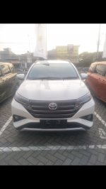 Jual Ready all New toyota Rush.. Terbatas